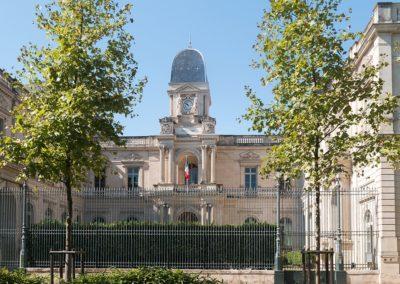 Préfecture de Nîmes