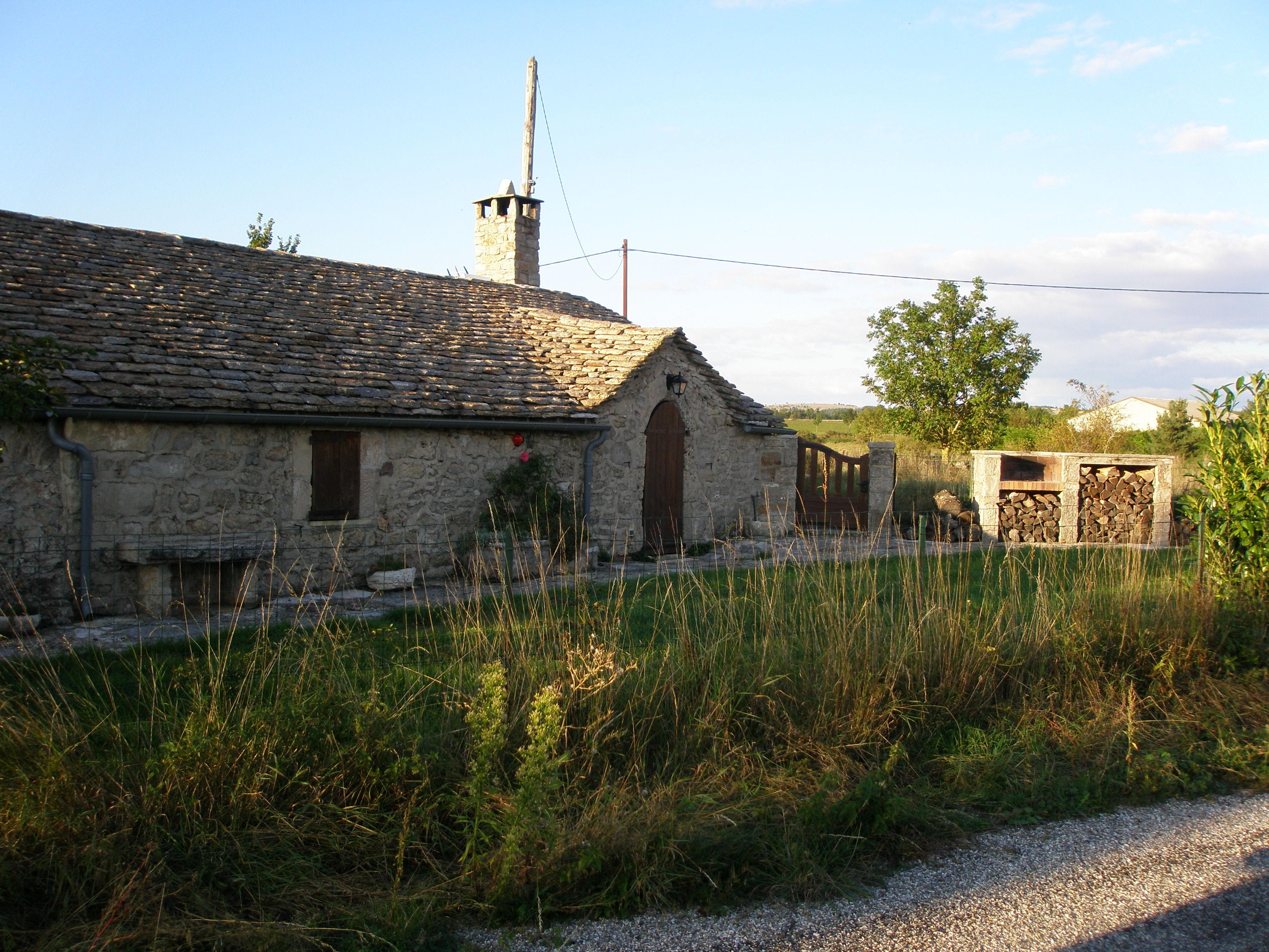La Foulquarié