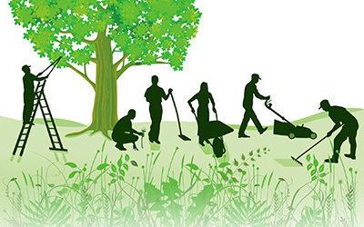 Le Repas des jardiniers 4ème édition