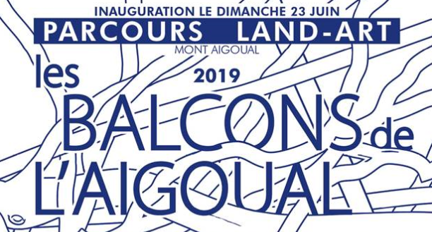 Inauguration du Parcours Land'Art 2ème édition