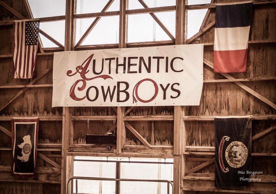 """""""Authentic Cowboys 2019"""" (16ème édition)"""