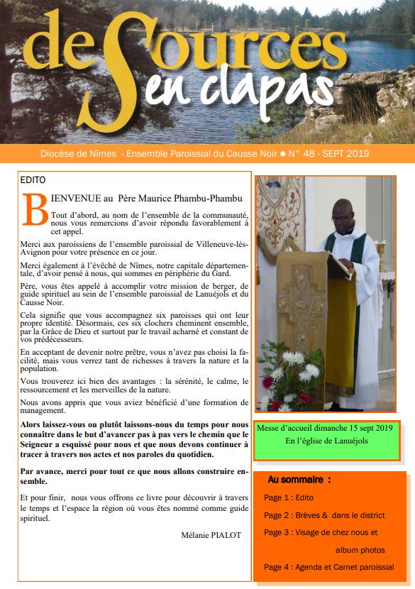 2019-10-07 13_48_58-Sources en Clapas-n° 48 sept 2019.pdf