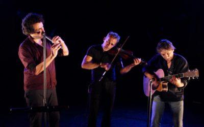"""WATERLINE"" Musiques Irlandaises"