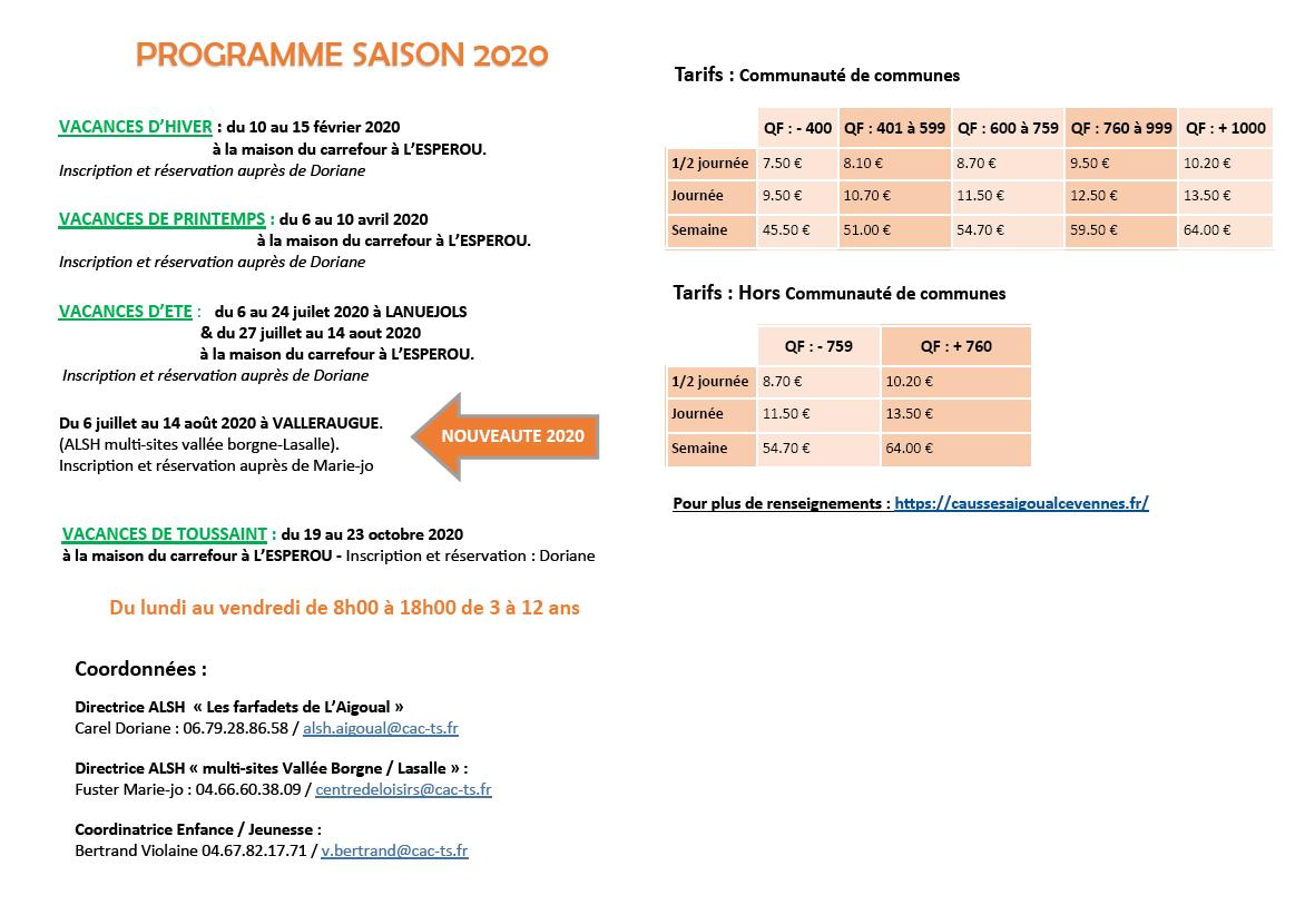 2020-01-27 14_49_17-Prog ALSH AIGOUAL 2020.pdf - Adobe Reader
